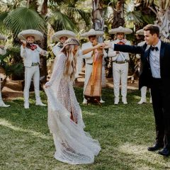 What Should One Wear To A Mexican Wedding? Grab The Essential Details Here Now!!
