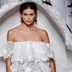 How to Become a Wedding Dress Model? Easy Guide for Beginner Models!!